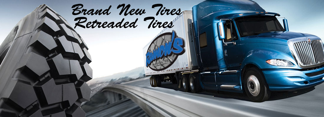 Ramon's Commercial Tire